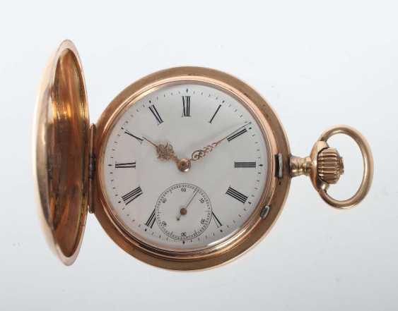 Auction: Mr Pocket Watch SwitzerlandSolothurn — buy online