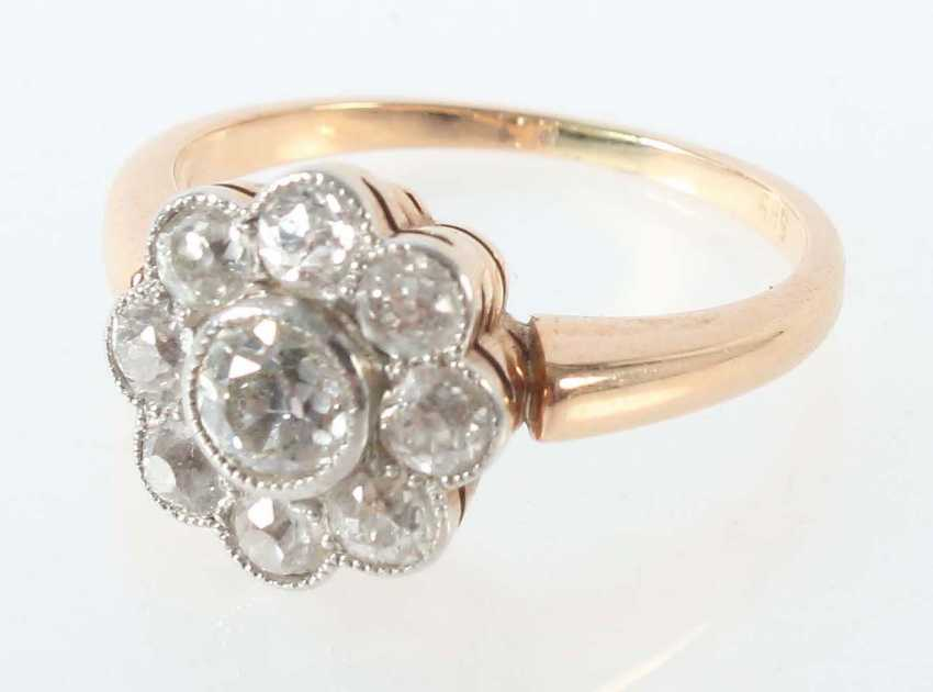 Ladies ring, early 20th. Century - photo 1