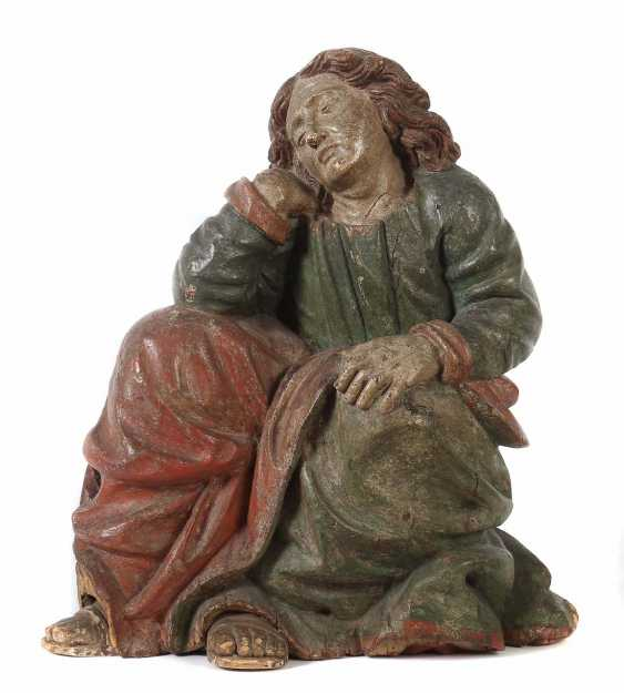 Carver of the 17th century./18. Century Southern Germany - photo 1