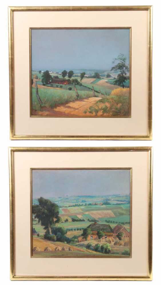 Artists of the 20th century. Century 2 Representations Of The Landscape - photo 1