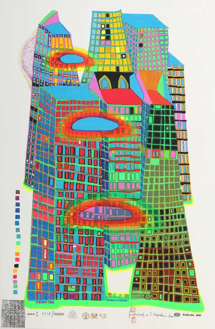 Hundertwasser - photo 1