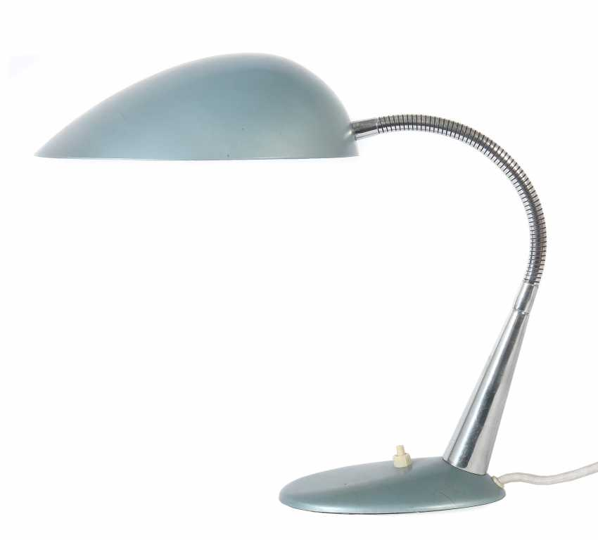 Table lamp, probably Germany - photo 1