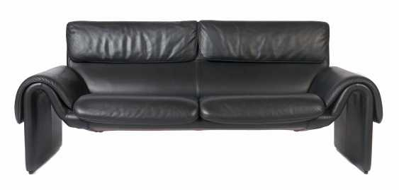 2-seater Sofa model: ds-2011/02 - photo 1