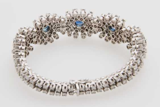 Bracelet set with Diam.-Brilliant - photo 3