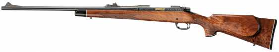 Remington model 700, no. 1 from the Collector-Set of three-number of the same weapons to the 180. Anniversary over 180 pieces - photo 2