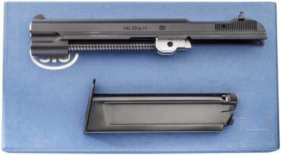 Small-caliber System P 210, in a carton - photo 1