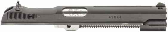 Small-caliber System P 210, in a carton - photo 2