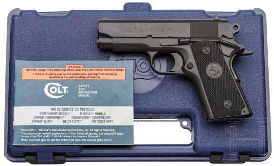 Colt M 1991 A 1 Compact, im Koffer - photo 1