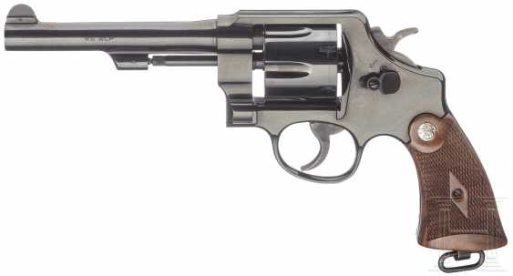 "Smith & Wesson Modell 22-4, ""The Model 1950 Army"" - photo 1"