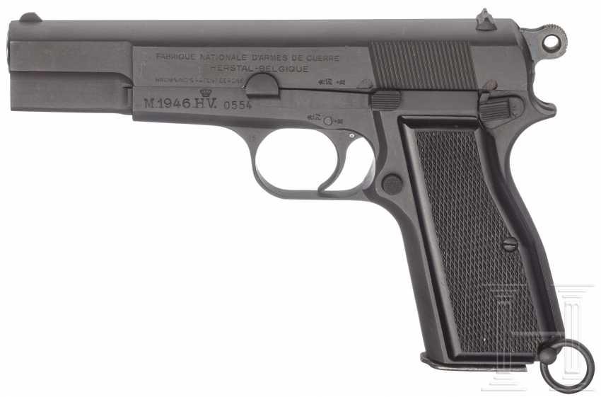 FN HP Modell 35 (m/46 DK) - photo 1