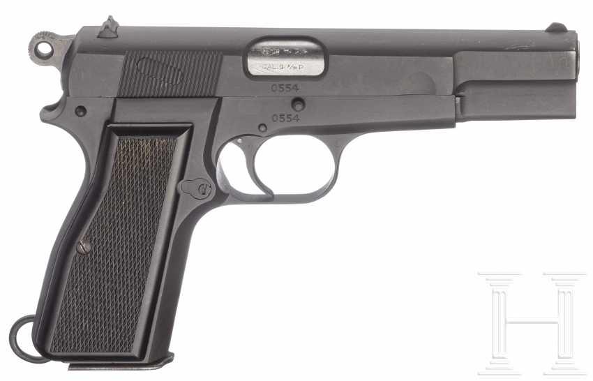FN HP Modell 35 (m/46 DK) - photo 2
