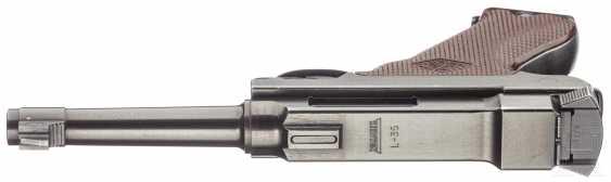 The Lahti model L-35, type IV, with bag - photo 3