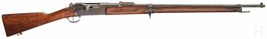 Rifle Lebel M-1886 M - 93 - photo 3