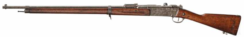 Rifle Lebel M-1886 M - 93 - photo 1