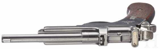 Mannlicher model 1901, Prussian test weapon - photo 4