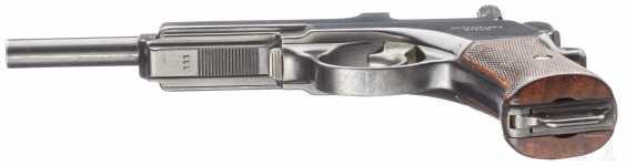 Mannlicher model 1901, Prussian test weapon - photo 5