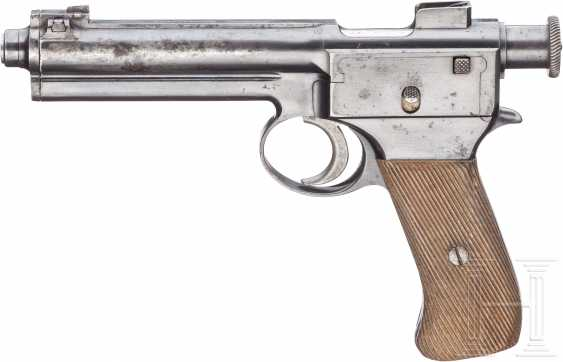 Roth-Steyr Model 1907 - photo 1