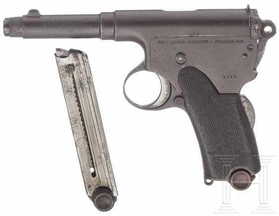 Frommer model 1910, ung. Gendarmerie, among other things, - photo 1