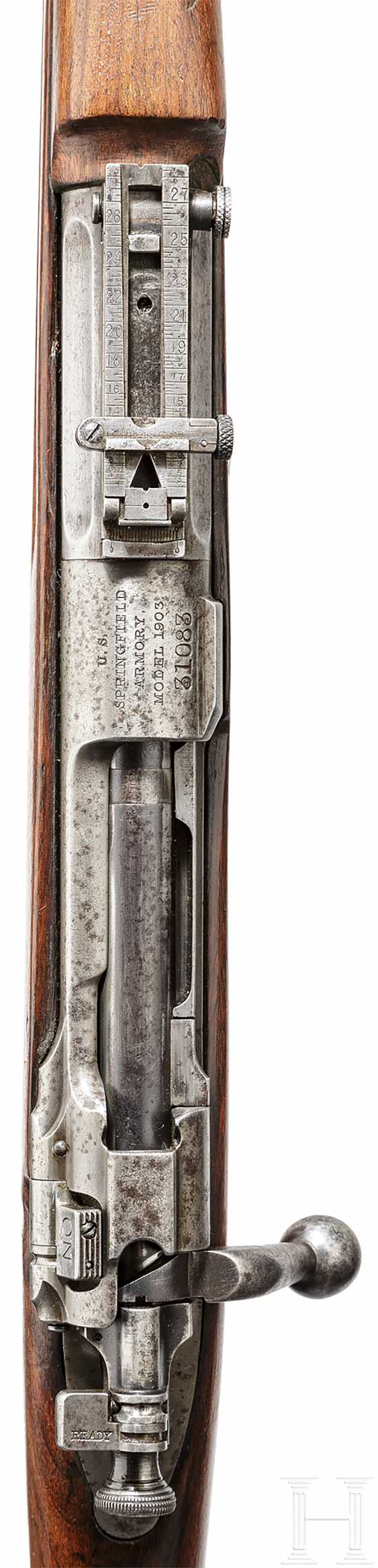 Springfield Modell 1903 - photo 3