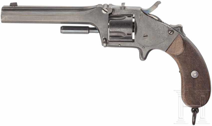 Ordnance Revolver Model 1873 - photo 1