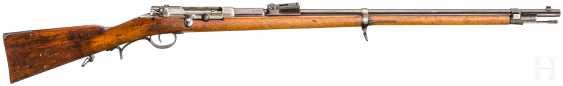 Hunter rifle M 1871, OEWG - photo 1