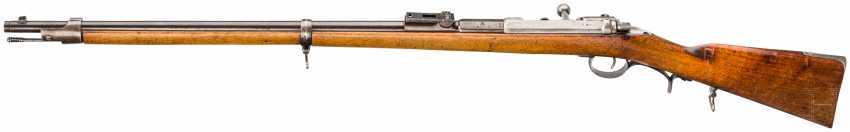 Hunter rifle M 1871, OEWG - photo 2