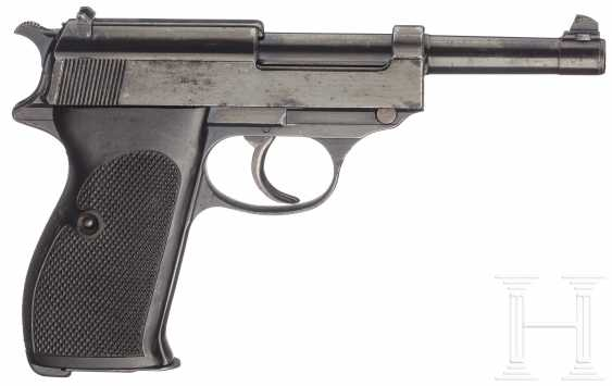 Walther P 38 Zero Series, 2. Version, with case bag - photo 2