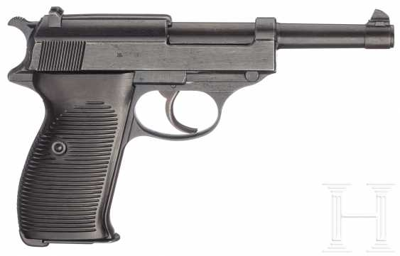 """Walther P 38, Code """"ac - 41"""", with case, bag and strap - photo 2"""