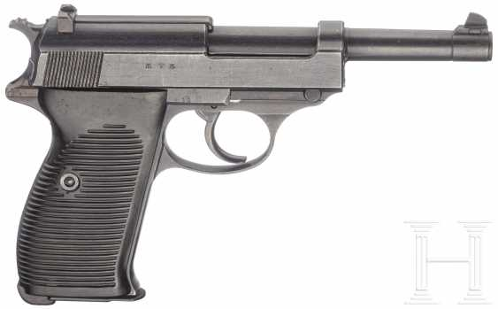 """Walther P 38, Code """"ac - 45"""" - photo 2"""
