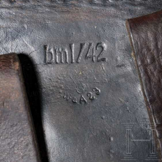 Three pockets on the P 38 - photo 4