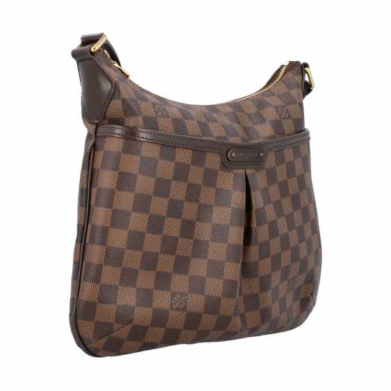 """LOUIS VUITTON shoulder bag """"BLOOMSBURY"""", collection: in 2009, original price: about 1000,-€. - photo 2"""