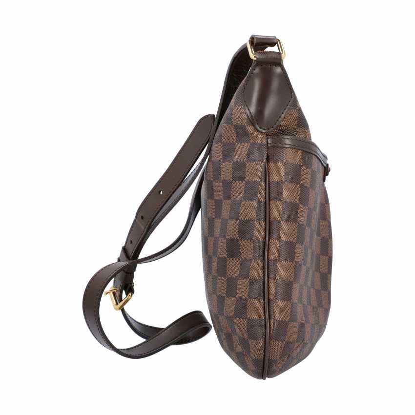 """LOUIS VUITTON shoulder bag """"BLOOMSBURY"""", collection: in 2009, original price: about 1000,-€. - photo 3"""