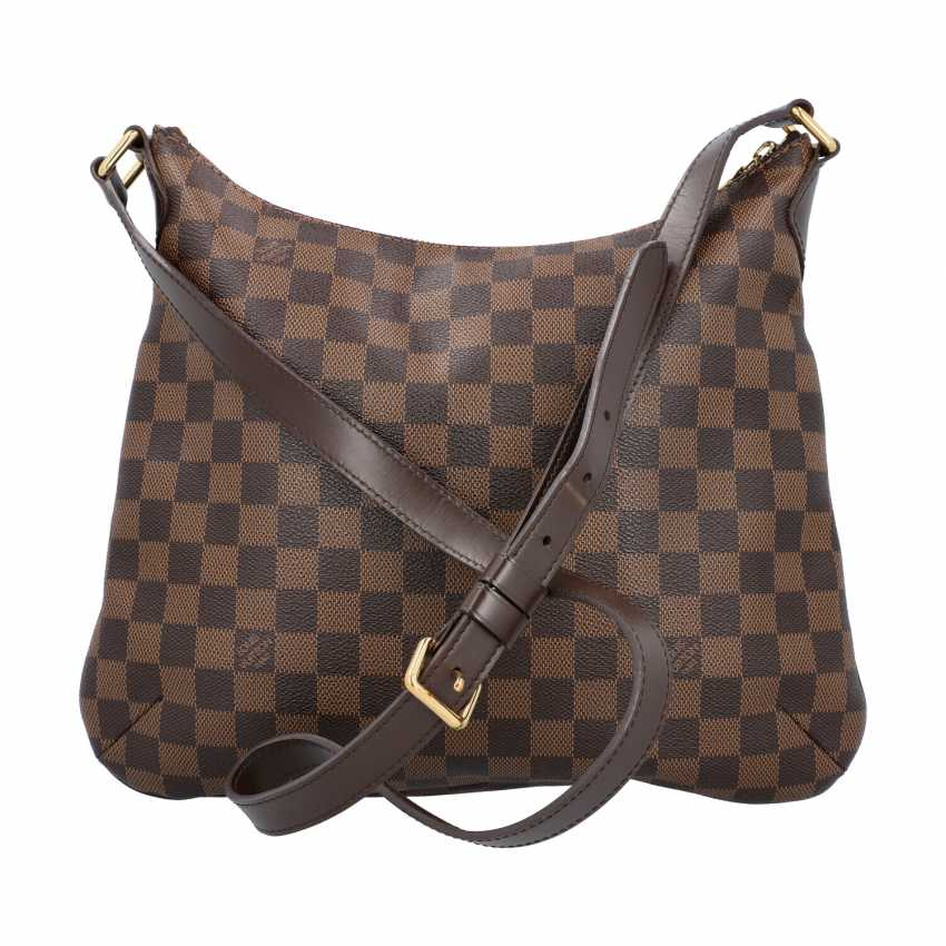 """LOUIS VUITTON shoulder bag """"BLOOMSBURY"""", collection: in 2009, original price: about 1000,-€. - photo 4"""