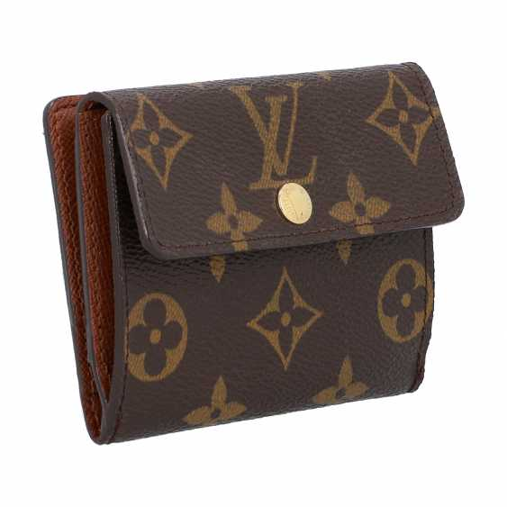 "LOUIS VUITTON wallet ""LUDLOW"", collection: 2003 ,price: approx. 270,-€. - photo 2"