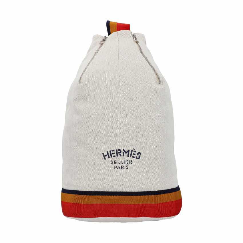 "HERMÈS bag ""CAVALIER SLINGBAG"". - photo 1"