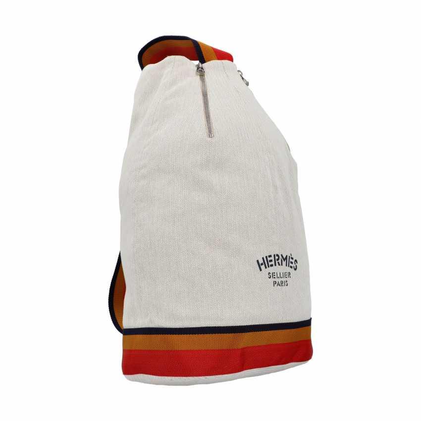 "HERMÈS bag ""CAVALIER SLINGBAG"". - photo 2"