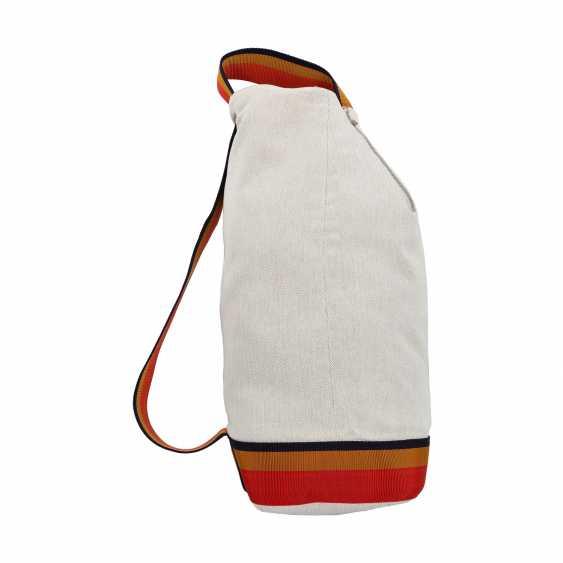 "HERMÈS bag ""CAVALIER SLINGBAG"". - photo 3"