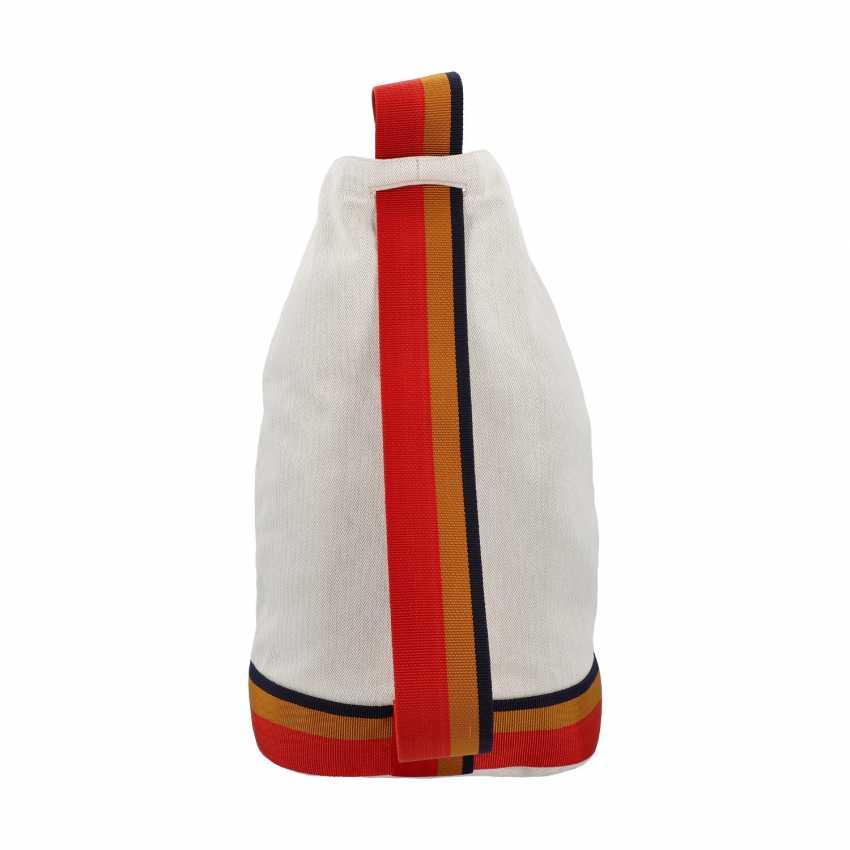 "HERMÈS bag ""CAVALIER SLINGBAG"". - photo 4"