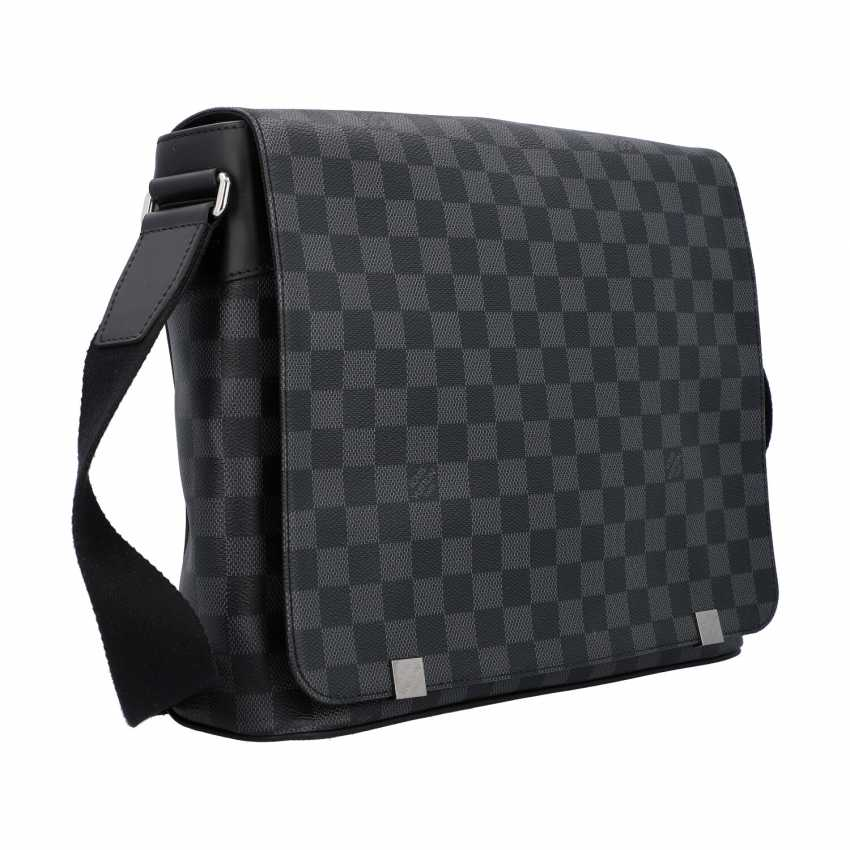 """LOUIS VUITTON Messenger """"DISTRICT MM"""", collection: 2017, new price: 1.090,-€. - photo 2"""