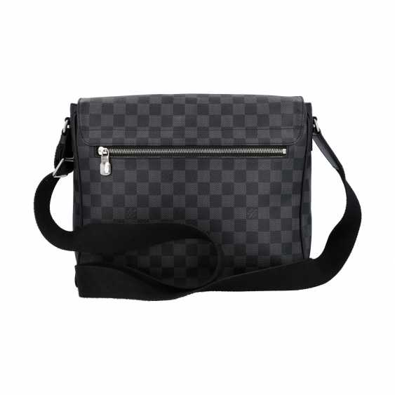 """LOUIS VUITTON Messenger """"DISTRICT MM"""", collection: 2017, new price: 1.090,-€. - photo 4"""