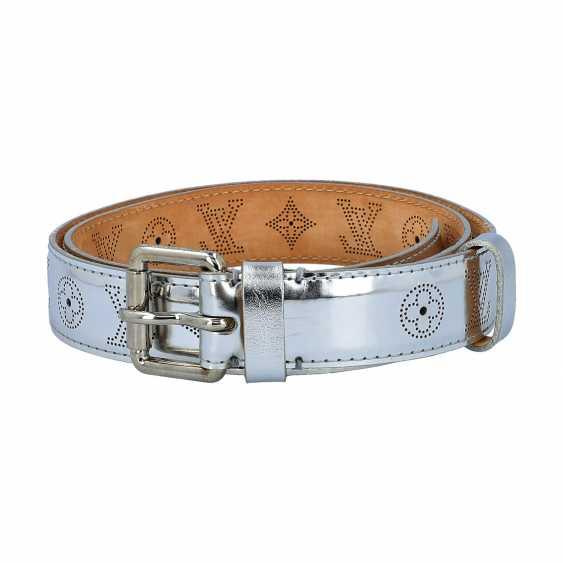 LOUIS VUITTON belt, length: 90cm, collection: 2007. - photo 2