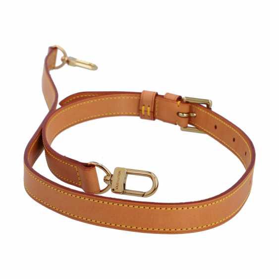 LOUIS VUITTON shoulder strap, length: 100cm. - photo 2