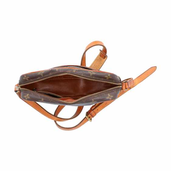 """LOUIS VUITTON VINTAGE shoulder bag """"TROCADÉRO"""". - photo 6"""