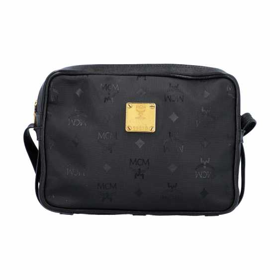 MCM VINTAGE shoulder bag. - photo 5