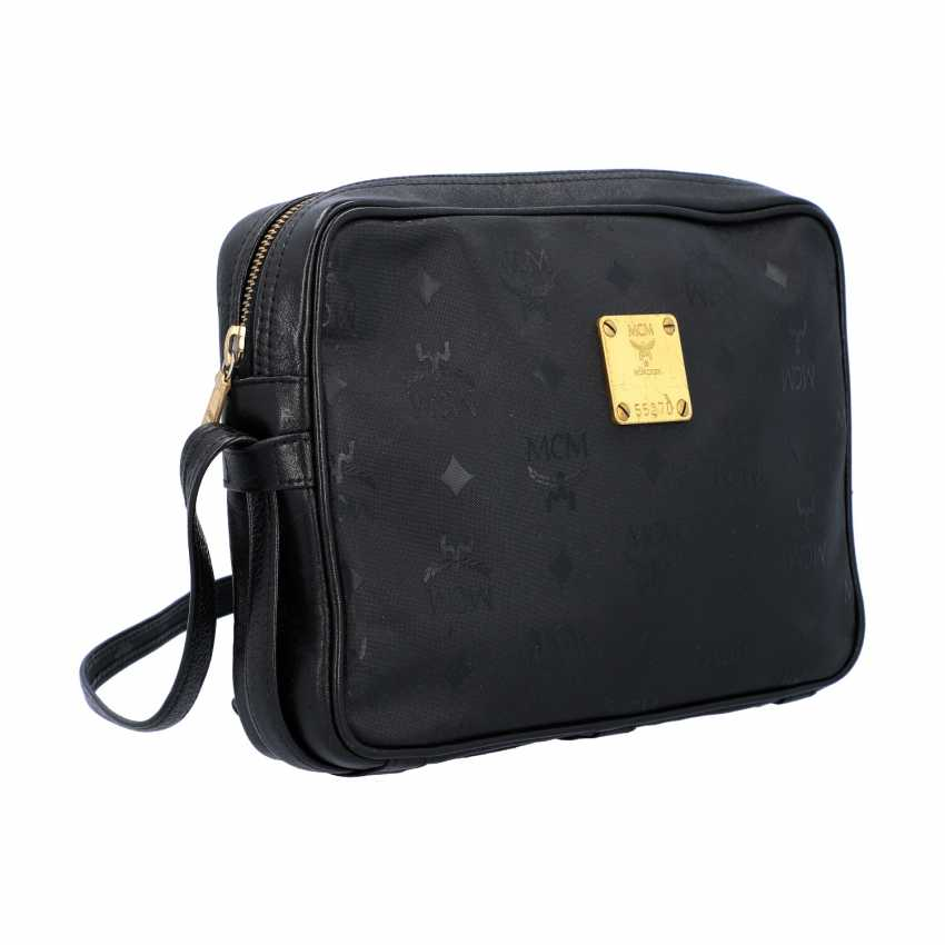 MCM VINTAGE shoulder bag. - photo 6