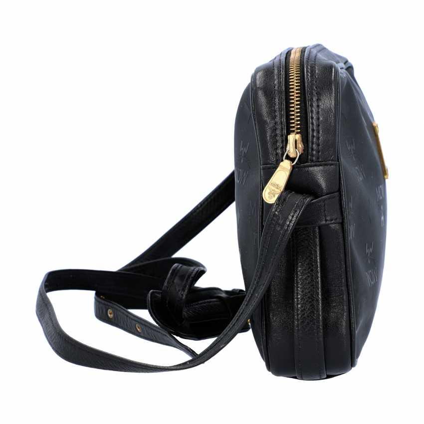 MCM VINTAGE shoulder bag. - photo 1