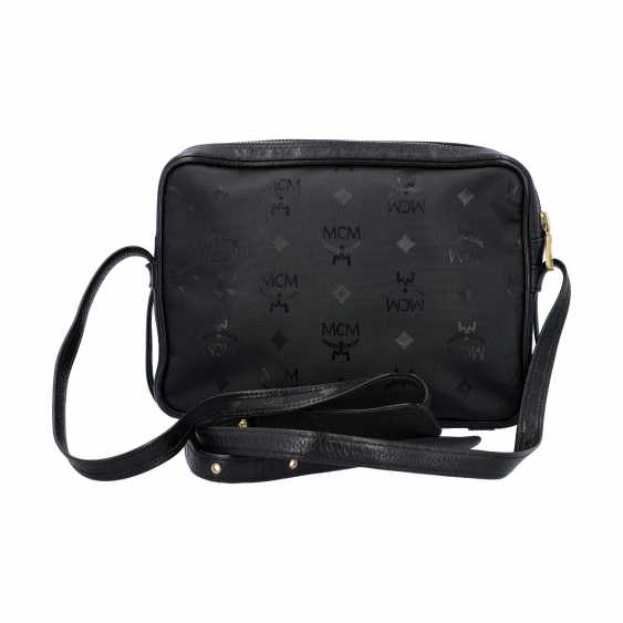 MCM VINTAGE shoulder bag. - photo 2