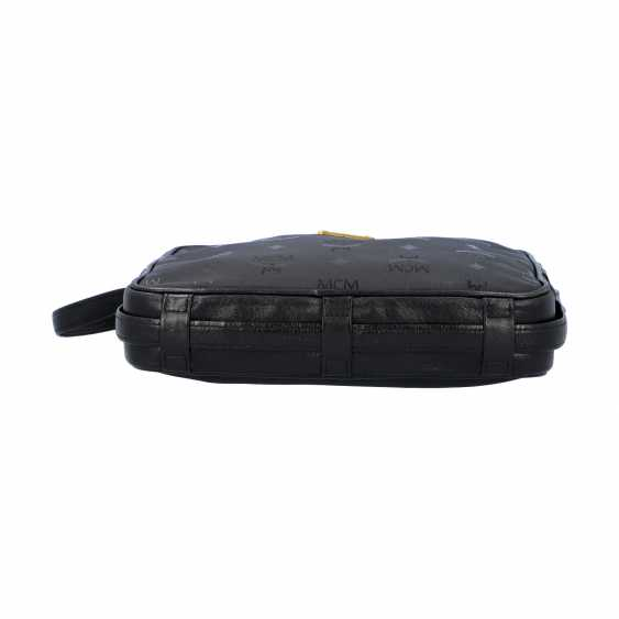 MCM VINTAGE shoulder bag. - photo 3