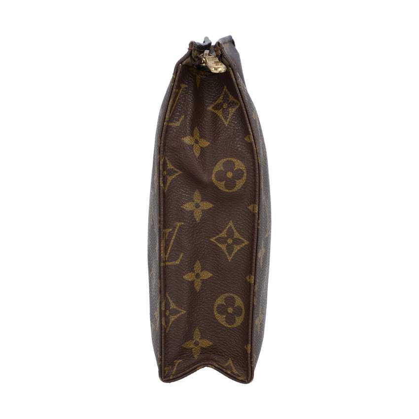 LOUIS VUITTON VINTAGE Clutch bag, collection, 1989. - photo 3
