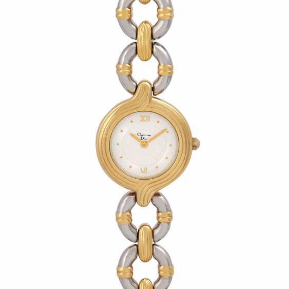 CHRISTIAN DIOR ladies ' wristwatch, no. 5158219 - photo 1